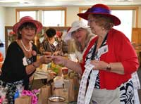 Ladies Spring Tea - Brunch