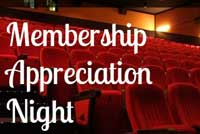 FMAC Membership Appreciation Night